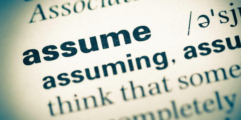 Assume-1