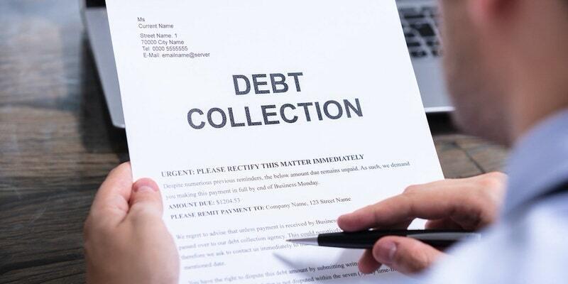 Debt Collection-1
