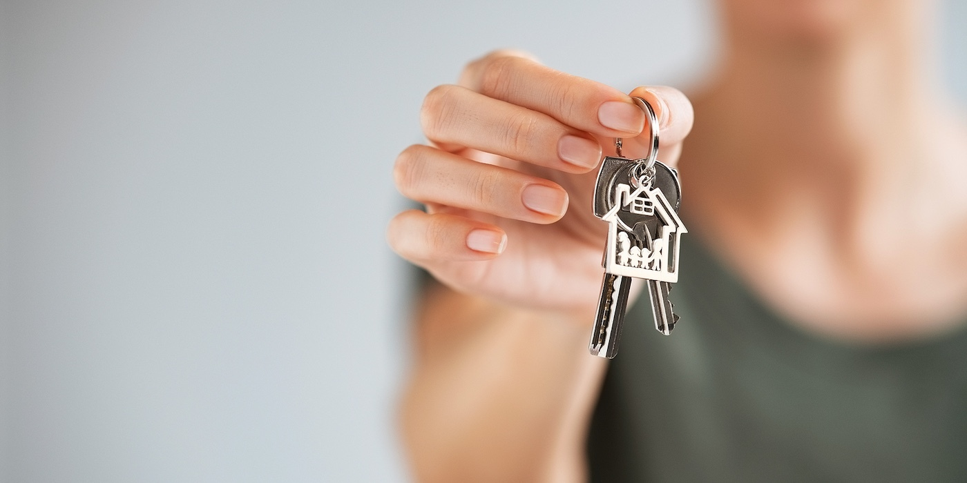 Buying a Second Property