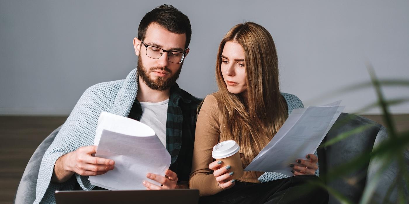 Reposition Your Debts Through Mortgage Financing
